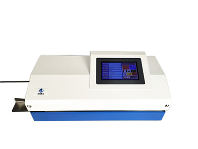 HR-100M Automated Medical Rotary Sealer Printer